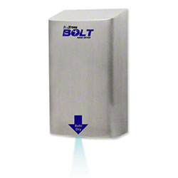 Palmer Blustorm Bolt High Speed Hand Dryer - 110/220V