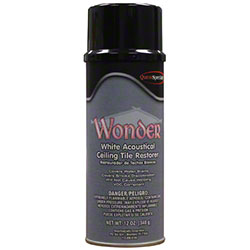 Quest Wonder White Acoustical Ceiling Tile Restorer