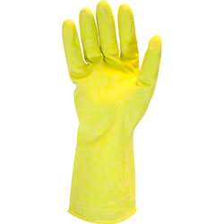 Safety Zone Flock Lined Gloves