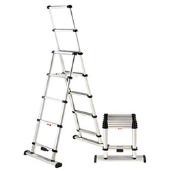 Telesteps® 12ES Combination Ladder