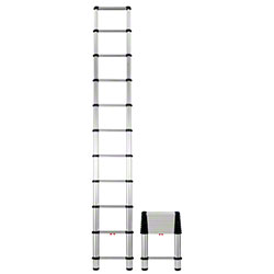 Telesteps® 1400E Commercial/Consumer Telescopic Ladder