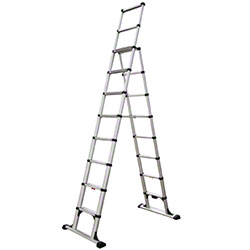 Telesteps® 14ES Combination Ladder
