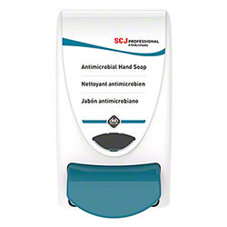 SCJP Cleanse AntiBac 1 L Dispenser - White
