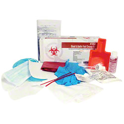 Impact® Bloodborne Pathogen Kit w/Disinfectant