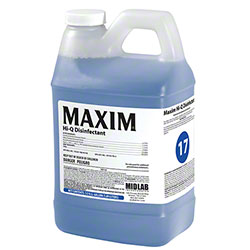 Maxim® Hi-Q Disinfectant - 64 oz.