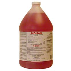 Nu Sheen Bio-San Sanitizer - Gal.
