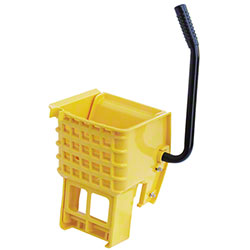 O Cedar® MaxiRough® Mop Wringer - Yellow