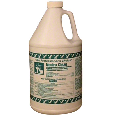 A&L Sales Neutra Clean Disinfectant - Gal.