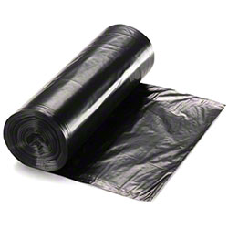 A&L Sales Low Density XHD Black Liner - 45 x 47