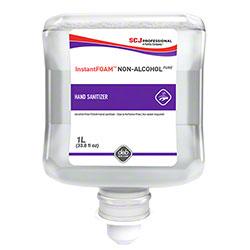 SCJP InstantFOAM® Non-Alcohol PURE Hand Sanitizer - 1 L Cartridge