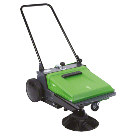 IPC Eagle 510M Sweeper - 27""
