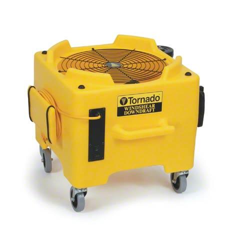 Tornado® The Windshear™ Downdraft Dryer