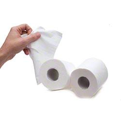 """Merfin® Universal] Premium 2-Ply Bath Tissue - 4"""" x 3.75"""""""