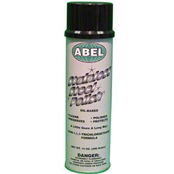 Abel Stainless Steel Polish - 14 oz.