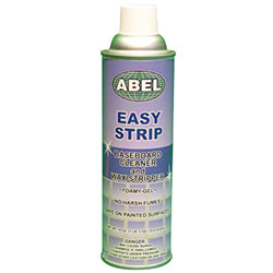 Abel Easy Strip Gel Cleaner - 18 oz.