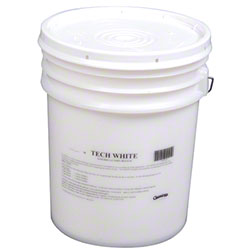Chemtron Tech White Powdered Bleach - 50 lb.