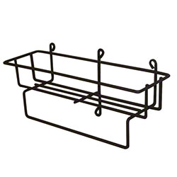Butchers® RTD™ 5 L Wire Basket Kit