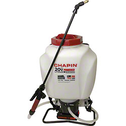 Chapin® 20v Wide Mouth Backpack Sprayer - 4 Gal.