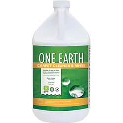 Chemspec® One Earth™ Carpet Cleaner Rinse - Gal.