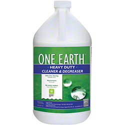 Chemspec® One Earth™ Heavy Duty Cleaner/Degreaser -Gal.
