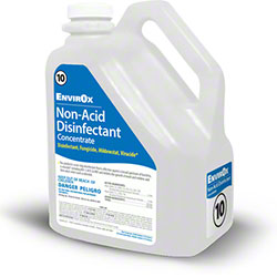 EnvirOx® Absolute Non-Acid Disinfectant Concentrate - 1/2 Gal.