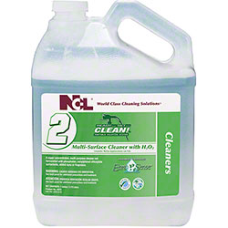 NCL® Ready Set CLEAN!® Multi-Surface Cleaner w/H2O2