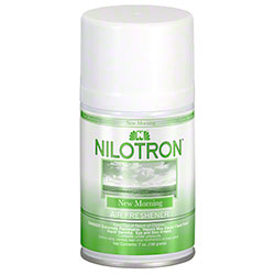 Nilodor® Nilotron™ 7 oz. Aerosol Refill -New Morning