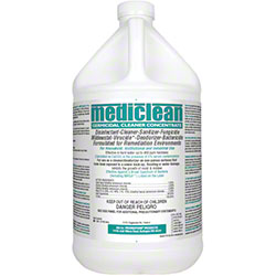 ProRestore® Mediclean® Germicidal Cleaner - Gal., Mint