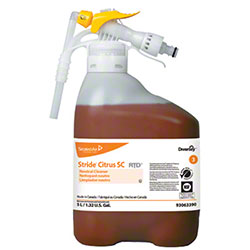 Diversey Stride® Citrus Neutral Cleaner - 5 L RTD®