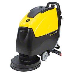 "Tornado® Floorkeeper 20 Traction Drive Scrubber - 20"", 114 AH AGM"