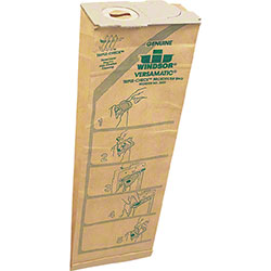 Windsor® Dust Bags - Case of 30 Packs of 10