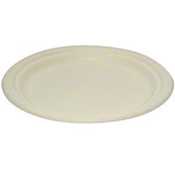 "Environ Bagasse Plate - 6"""