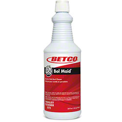 Betco® Bol Maid® Porcelain Toilet Bowl Cleaner - Qt.