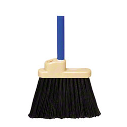 Carlisle Flo-Pac® Duo-Sweep® Lobby Broom