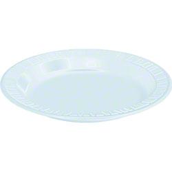 """Dart® Concorde® Non-Laminated Plate - 6"""""""