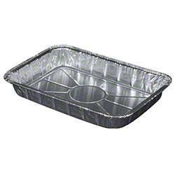 "Durable Danish Tray - 8 3/4"" x 6 1/4"" x 1 3/8"""