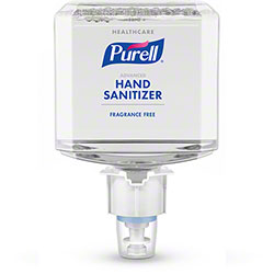 GOJO® Purell® Healthcare Advanced Hand Sanitizer Foam - 1200 mL