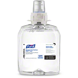GOJO® Purell® Education Hand Sanitizer SF607™ Foam