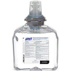 GOJO® Purell® Advanced Instant Hand Sanitizer Foam