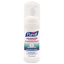 GOJO® Purell® Advanced Hand Sanitizer ULTRA NOURISHING™ Foam - 45 mL