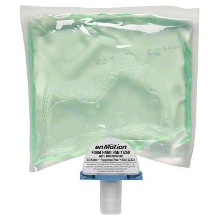 GP Pro™ enMotion® Foam Hand Sanitizer - 1000 mL