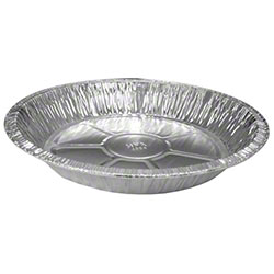 "HFA® 9"" Extra Deep Pie Container"