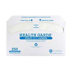 HOSPECO® Health Gards® Toilet Seat Cover Refills