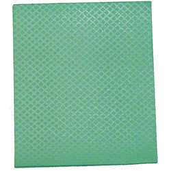 Kalle® The Big Ones Industrial Cleaning Cloth - Green