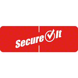 "NCCO SecureIt™ 1"" x 3"" Permanent Tamper Evident Label"