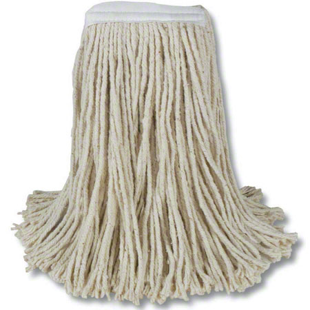 NetChoice Netcare® Full Ounce Cotton Cut End Wet Mop