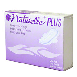 RMC Naturelle® Plus Maxi w/Wings