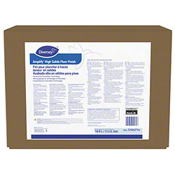 Diversey Amplify High Solids Floor Finish 5 Gal