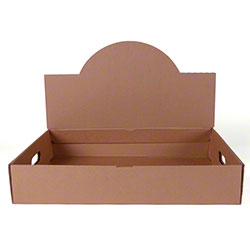 Southern Champion Pop-Up Tray w/Display