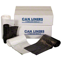 IPS Industries High Density Can Liners